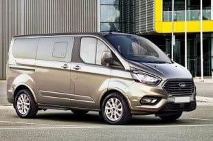 Đánh giá MPV 7 chỗ Ford Tourneo - đối trọng Kia Sedona giá chưa tới 1 tỷ đồng 132