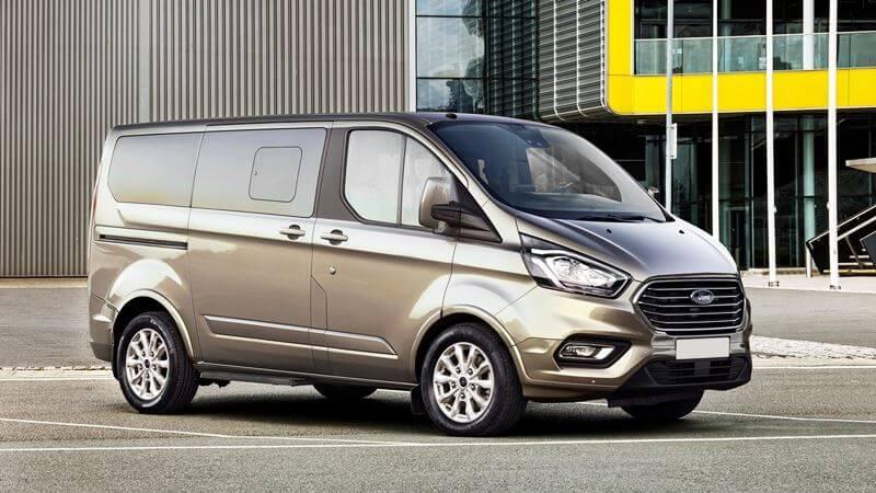 Đánh giá MPV 7 chỗ Ford Tourneo - đối trọng Kia Sedona giá chưa tới 1 tỷ đồng 3
