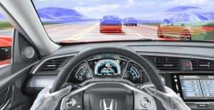 Honda Sensing