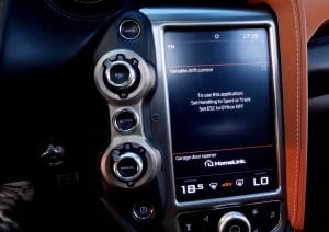 McLaren 720S Luxury Edition