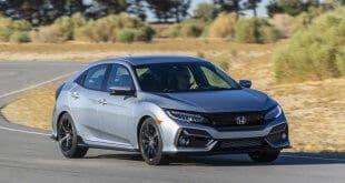 Những Điều Chưa Biết Về Honda Civic 2020 Phiên Bản Mới Nhất 66