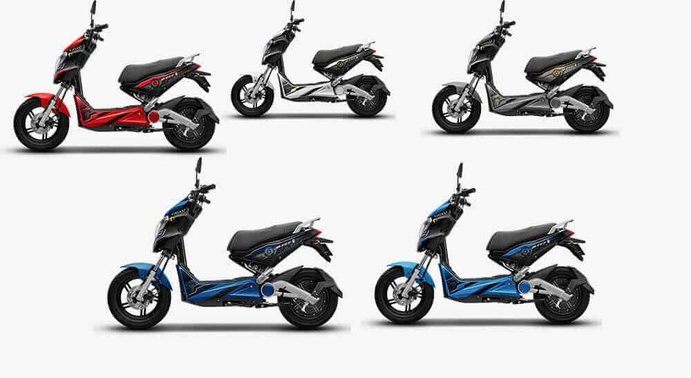 VinFast Impes and Chinese Electric Scooters: Unequal! first