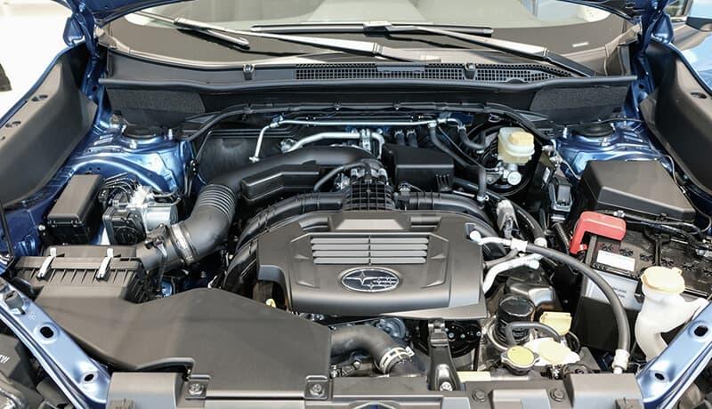 Subaru Forester 1,2 Tỷ Full Option Hơn Cả Xe Hàn 5