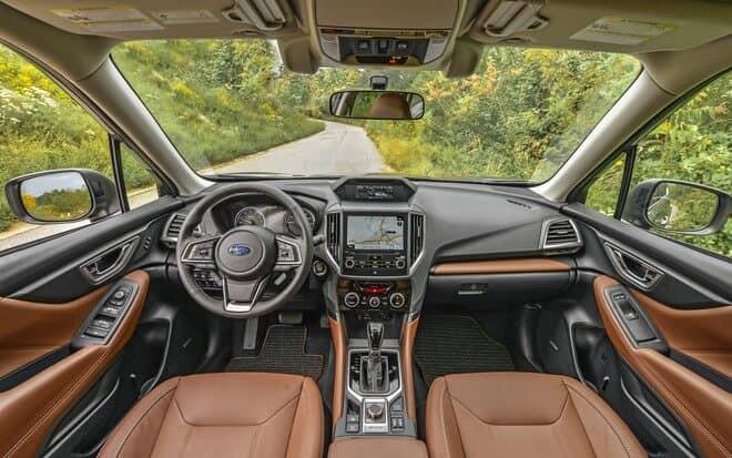 Subaru Forester 1,2 Tỷ Full Option Hơn Cả Xe Hàn 4