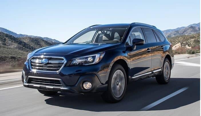 Subaru Forester 1,2 Tỷ Full Option Hơn Cả Xe Hàn 6