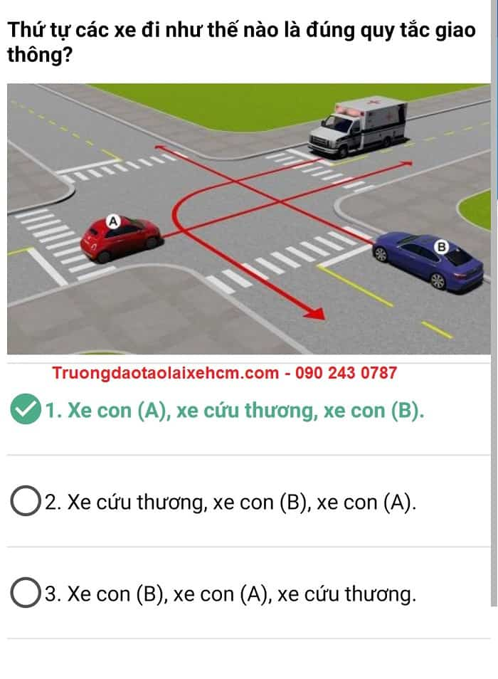 600 Theoretical Questions & Answers The Latest Car Driving Examination 217