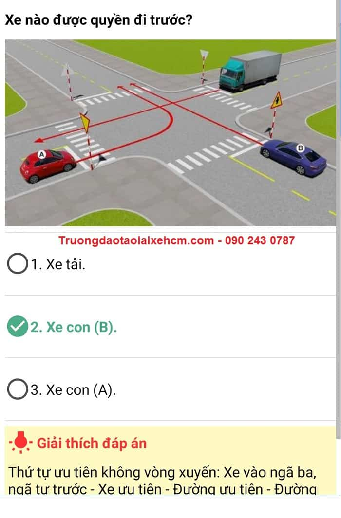 600 Theoretical Questions & Answers The Latest Car Driving Examination 230