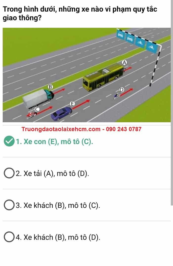 600 Theoretical Questions & Answers The Latest Car Driving Examination 267