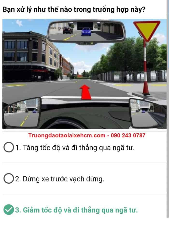 600 Theoretical Questions & Answers The Latest Car Driving Examination 306