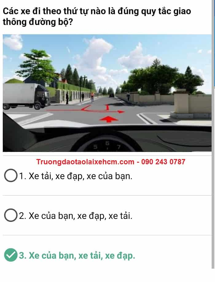 600 Theoretical Questions & Answers The Latest Car Driving Examination 317