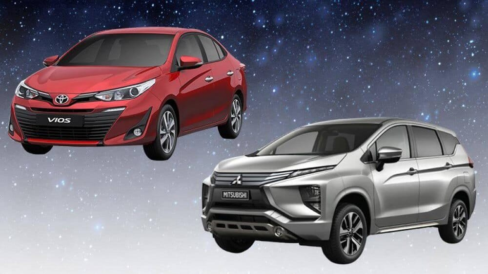 Over 600 Million Buy New Car: 7-seater Sedan or MPV 1