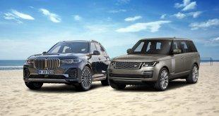 6 Tỷ Mua Xe Cũ! Chọn Range Rover SV hay BMW X7 Lướt 6