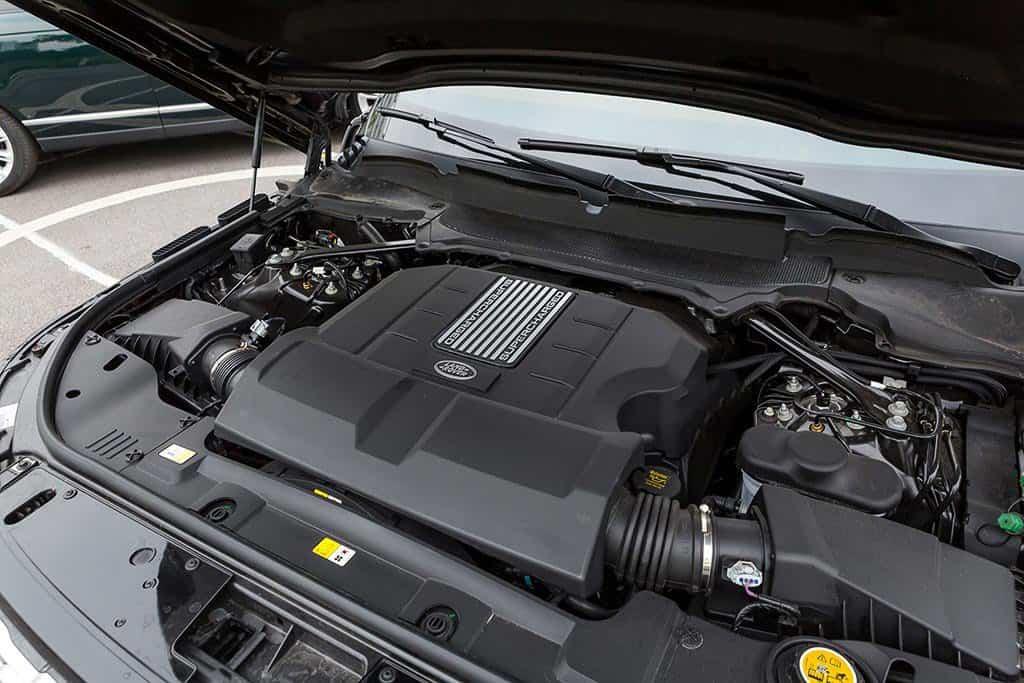 Mua Xe Cũ! Chọn Range Rover SV hay BMW X7