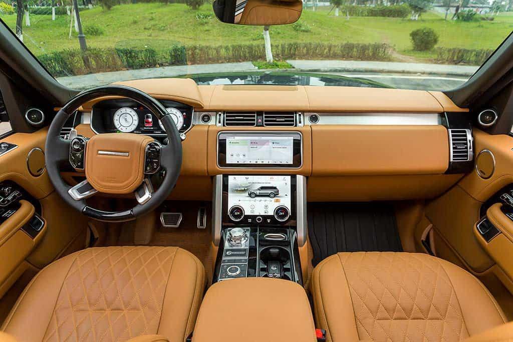 6 Tỷ Mua Xe Cũ! Chọn Range Rover SV hay BMW X7 Lướt 1