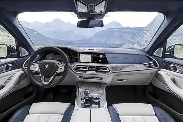 6 Tỷ Mua Xe Cũ! Chọn Range Rover SV hay BMW X7 Lướt 2
