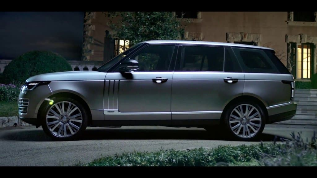 6 Tỷ Mua Xe Cũ! Chọn Range Rover SV hay BMW X7 Lướt 4