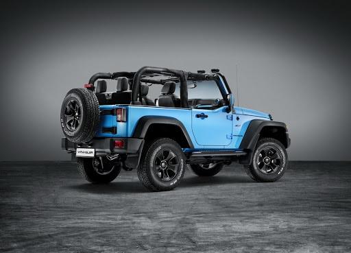 Dưới 4 Tỷ Chọn Xe Địa Hình Nào? Jeep Wrangler Rubicon hay Toyota FJ Cruiser? 1