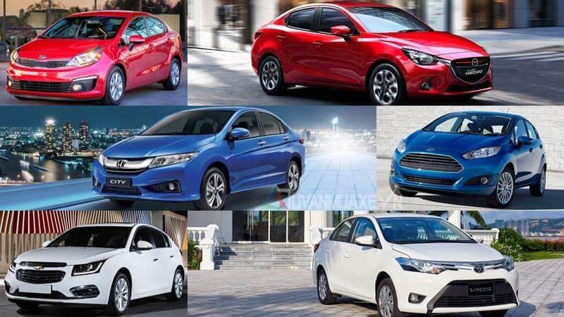 Over 600 Million Buy New Car: Sedan Or MPV 7 Seater 3