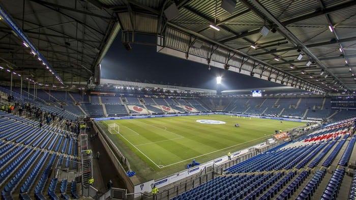sân vận động clb heerenveen