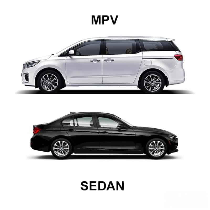 Over 600 Million Buy New Car: Sedan Or MPV 7 Seater 8