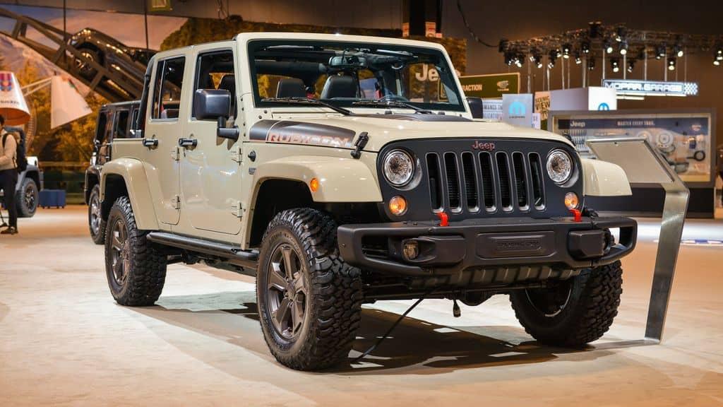 Trải Nghiệm Range Rover Autobiography Rẻ Như Jeep Wrangler 2