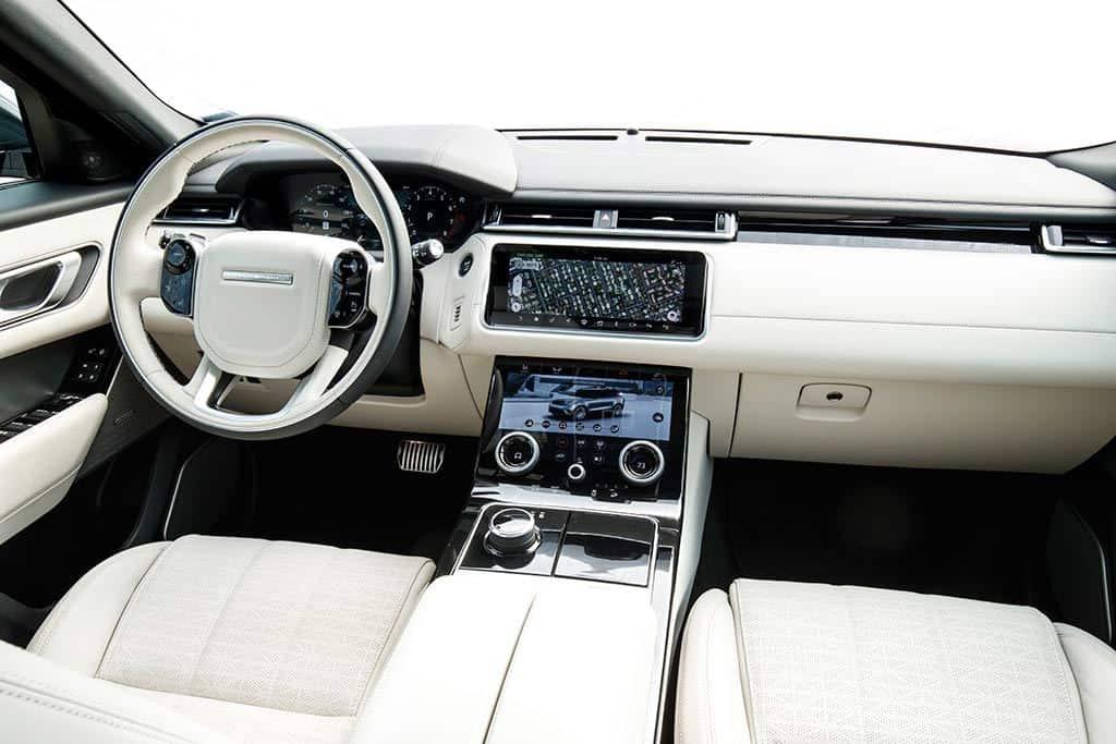 Trải Nghiệm Range Rover Autobiography Rẻ Như Jeep Wrangler 4