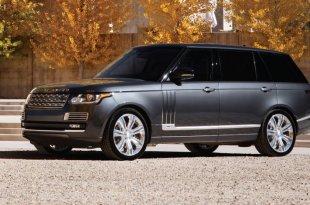 Trải Nghiệm Range Rover Autobiography Rẻ Như Jeep Wrangler 16