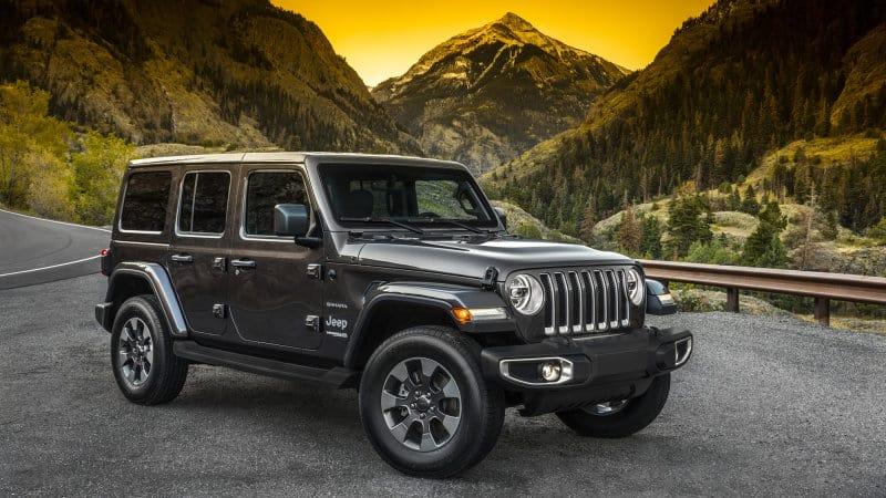 Trải Nghiệm Range Rover Autobiography Rẻ Như Jeep Wrangler 7