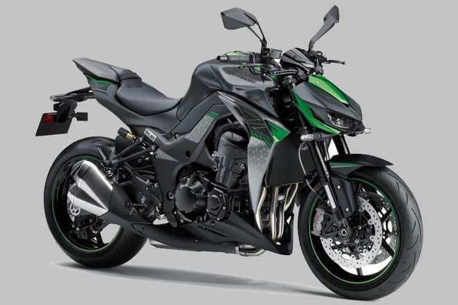 Hùng Lâm Đập Thùng Kawasaki Z1000R 2020 Giá 459 Triệu 1