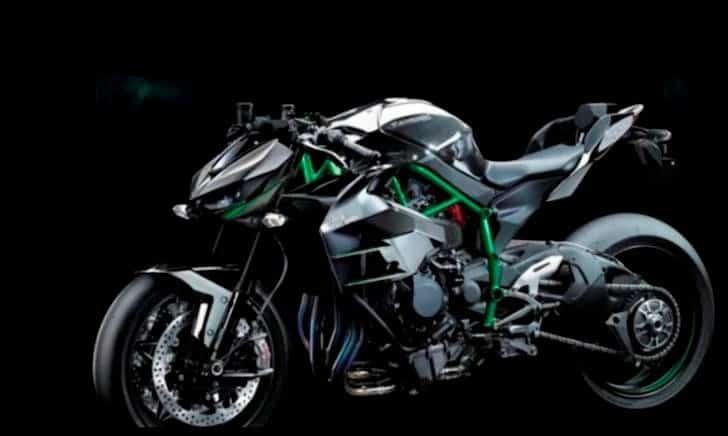 Hùng Lâm Đập Thùng Kawasaki Z1000R 2020 Giá 459 Triệu 3