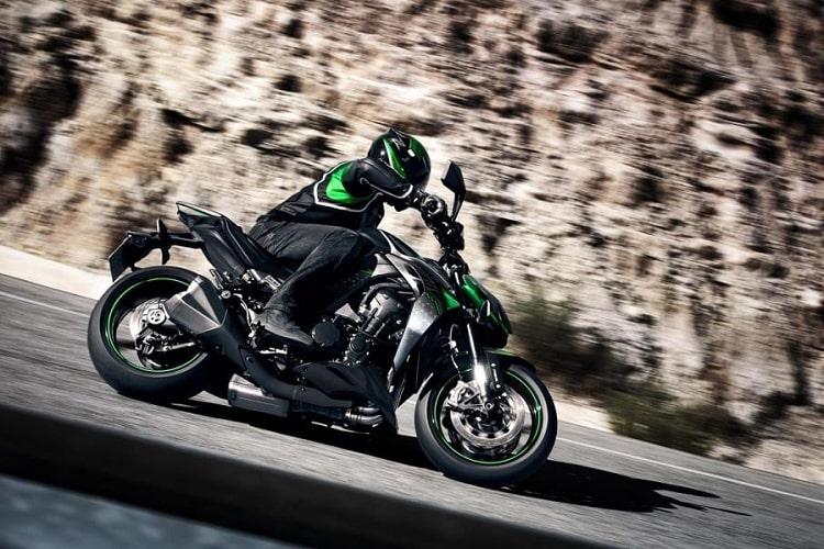 Hùng Lâm Đập Thùng Kawasaki Z1000R 2020 Giá 459 Triệu 10
