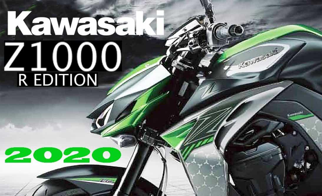 Hùng Lâm Đập Thùng Kawasaki Z1000R 2020 Giá 459 Triệu 2