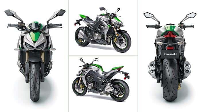 Hùng Lâm Đập Thùng Kawasaki Z1000R 2020 Giá 459 Triệu 5