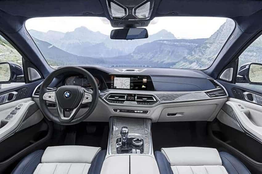 BMW X7 Bản 6 Tỷ Khác Bản 7 Tỷ Như Thế Nào 3