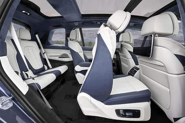 BMW X7 Bản 6 Tỷ Khác Bản 7 Tỷ Như Thế Nào 2