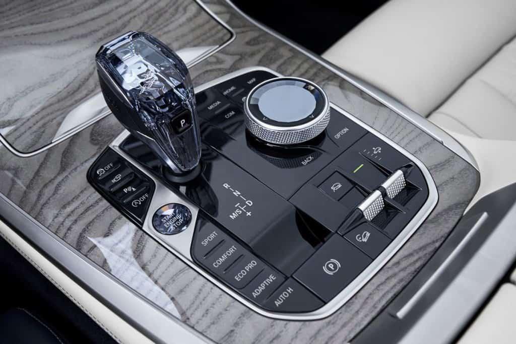 BMW X7 Bản 6 Tỷ Khác Bản 7 Tỷ Như Thế Nào 4