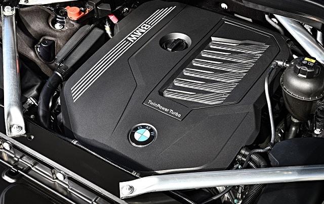BMW X7 Bản 6 Tỷ Khác Bản 7 Tỷ Như Thế Nào 5