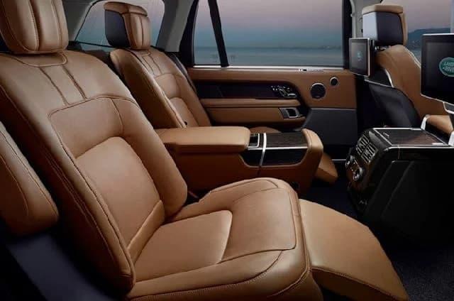 Nhỉnh 4 Tỷ Có Ngay Range Rover Autobiography Máy Dầu 3.0 V6 4