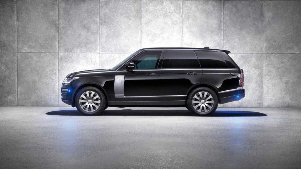 Nhỉnh 4 Tỷ Có Ngay Range Rover Autobiography Máy Dầu 3.0 V6 1