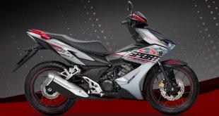 Honda Winner X Bản Thể Thao Với ABS Giá Hợp Lý 8