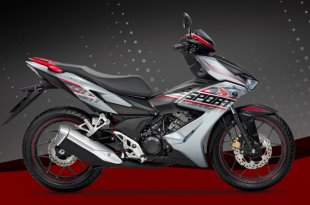Honda Winner X Bản Thể Thao Với ABS Giá Hợp Lý 239