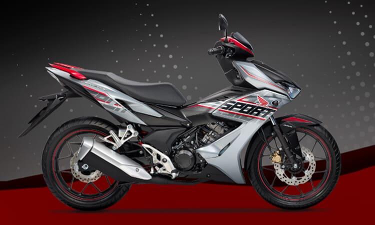 Honda winner x Sport edition