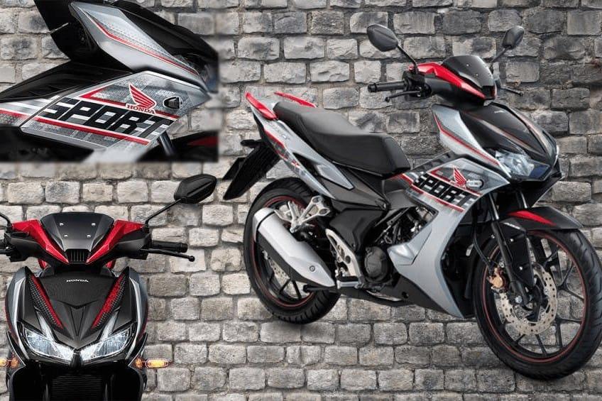 Honda Winner X Sport Version With ABS Reasonable Price 1