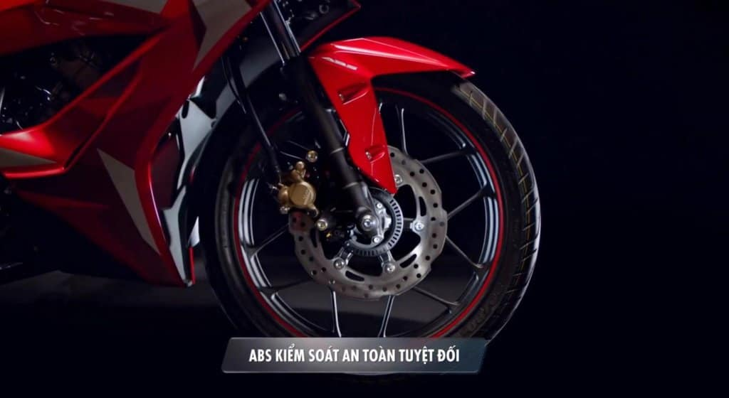 Honda Winner X Sport Edition With ABS Reasonable Price 5