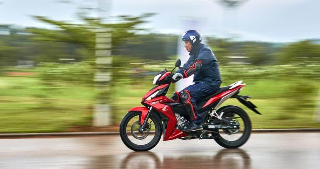 Honda Winner X Sport Version With ABS Reasonable Price 6