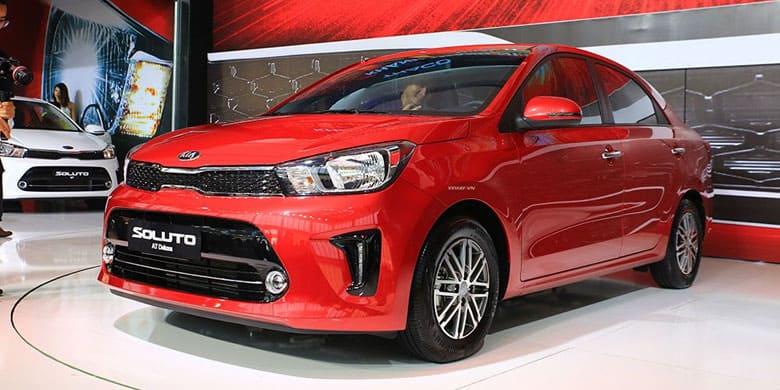 Chọn Mitsubishi Attrage hay Kia Soluto 400 triệu - Phân tích Ưu/Nhược điểm 2