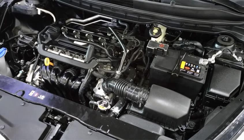 Chọn Mitsubishi Attrage hay Kia Soluto 400 triệu - Phân tích Ưu/Nhược điểm 4