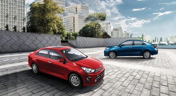 Chọn Mitsubishi Attrage hay Kia Soluto 400 triệu - Phân tích Ưu/Nhược điểm 5