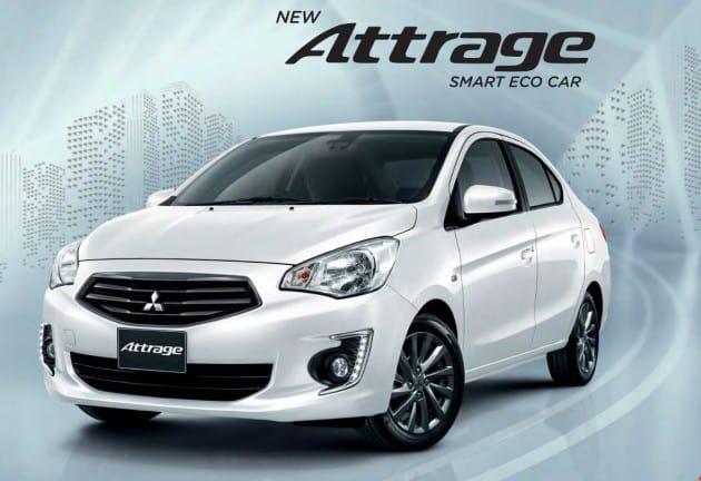 Chọn Mitsubishi Attrage hay Kia Soluto 400 triệu - Phân tích Ưu/Nhược điểm 7