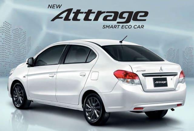 Chọn Mitsubishi Attrage hay Kia Soluto 400 triệu - Phân tích Ưu/Nhược điểm 8